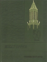 1967 Edition, Middle Georgia College - Hilltopper Yearbook (Cochran, GA)