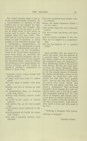 Page 15, 1931 Edition, Holten High School - Yearbook (Danvers, MA) online yearbook collection
