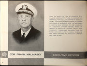 Page 16, 1958 Edition, Lexington (CVA 16) - Naval Cruise Book online yearbook collection