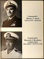Page 13, 1961 Edition, Lexington (CVA 16) - Naval Cruise Book online yearbook collection
