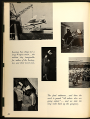 Page 14, 1961 Edition, Lexington (CVA 16) - Naval Cruise Book online yearbook collection