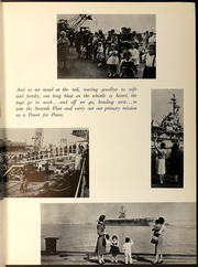 Page 15, 1961 Edition, Lexington (CVA 16) - Naval Cruise Book online yearbook collection