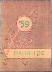 Page 1, 1959 Edition, Dalton High School - Dalhi Log Yearbook (Dalton, MA) online yearbook collection