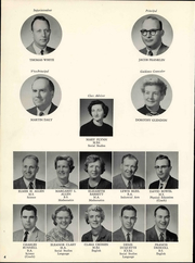 Page 10, 1959 Edition, Dalton High School - Dalhi Log Yearbook (Dalton, MA) online yearbook collection
