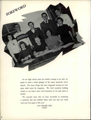 Page 8, 1959 Edition, Dalton High School - Dalhi Log Yearbook (Dalton, MA) online yearbook collection