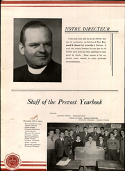 Page 12, 1947 Edition, Prevost High School - Prevost Yearbook (Fall River, MA) online yearbook collection