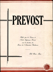 Page 5, 1947 Edition, Prevost High School - Prevost Yearbook (Fall River, MA) online yearbook collection