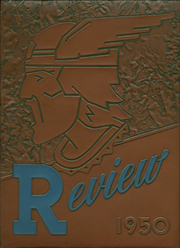 Monsignor Coyle High School - Review Yearbook (Taunton, MA) online yearbook collection, 1950 Edition, Page 1