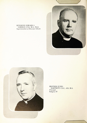 Page 14, 1956 Edition, Monsignor Coyle High School - Review Yearbook (Taunton, MA) online yearbook collection