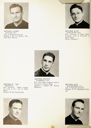 Page 16, 1956 Edition, Monsignor Coyle High School - Review Yearbook (Taunton, MA) online yearbook collection