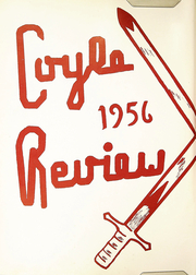 Page 6, 1956 Edition, Monsignor Coyle High School - Review Yearbook (Taunton, MA) online yearbook collection