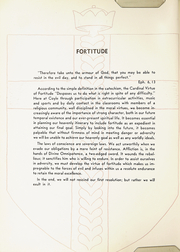 Page 8, 1956 Edition, Monsignor Coyle High School - Review Yearbook (Taunton, MA) online yearbook collection