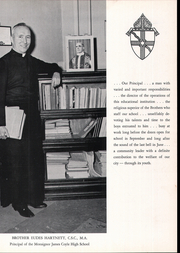 Page 15, 1958 Edition, Monsignor Coyle High School - Review Yearbook (Taunton, MA) online yearbook collection