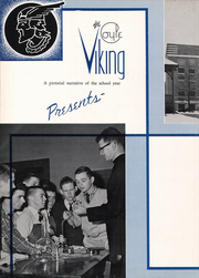 Page 6, 1958 Edition, Monsignor Coyle High School - Review Yearbook (Taunton, MA) online yearbook collection