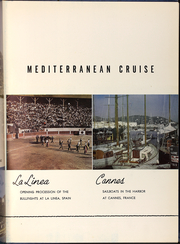 Page 5, 1953 Edition, Leyte (CVA 32) - Naval Cruise Book online yearbook collection
