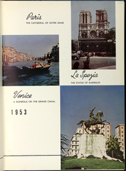 Page 7, 1953 Edition, Leyte (CVA 32) - Naval Cruise Book online yearbook collection