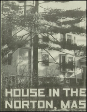Page 6, 1947 Edition, House in the Pines High School - Log Yearbook (Norton, MA) online yearbook collection
