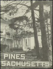 Page 7, 1947 Edition, House in the Pines High School - Log Yearbook (Norton, MA) online yearbook collection
