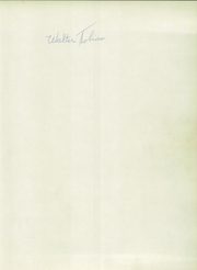 Page 3, 1958 Edition, Warren High School - Hilltop Yearbook (Warren, MA) online yearbook collection