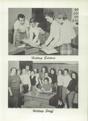 Page 7, 1958 Edition, Warren High School - Hilltop Yearbook (Warren, MA) online yearbook collection