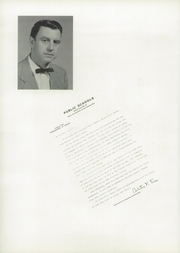 Page 14, 1959 Edition, Warren High School - Hilltop Yearbook (Warren, MA) online yearbook collection