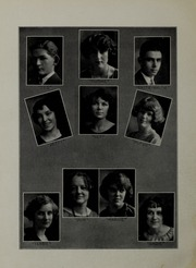 Page 16, 1924 Edition, Punchard High School - Prism Yearbook (Andover, MA) online yearbook collection