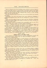 Page 11, 1927 Edition, High School of Commerce - Yearbook (Boston, MA) online yearbook collection