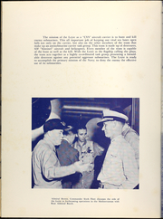 Page 14, 1957 Edition, Leyte (CVS 32) - Naval Cruise Book online yearbook collection
