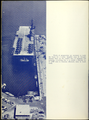 Page 8, 1957 Edition, Leyte (CVS 32) - Naval Cruise Book online yearbook collection