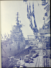 Page 9, 1957 Edition, Leyte (CVS 32) - Naval Cruise Book online yearbook collection