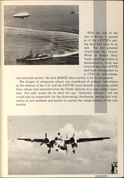 Page 11, 1959 Edition, Leyte (CVS 32) - Naval Cruise Book online yearbook collection