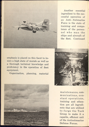 Page 12, 1959 Edition, Leyte (CVS 32) - Naval Cruise Book online yearbook collection