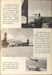 Page 13, 1959 Edition, Leyte (CVS 32) - Naval Cruise Book online yearbook collection