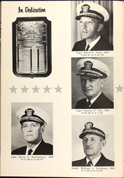 Page 14, 1959 Edition, Leyte (CVS 32) - Naval Cruise Book online yearbook collection