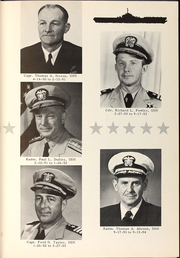 Page 15, 1959 Edition, Leyte (CVS 32) - Naval Cruise Book online yearbook collection