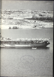 Page 3, 1959 Edition, Leyte (CVS 32) - Naval Cruise Book online yearbook collection