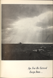 Page 5, 1959 Edition, Leyte (CVS 32) - Naval Cruise Book online yearbook collection