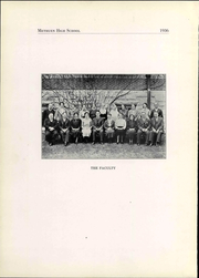 Page 12, 1936 Edition, Searles High School - Yearbook (Methuen, MA) online yearbook collection