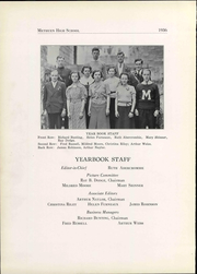 Page 16, 1936 Edition, Searles High School - Yearbook (Methuen, MA) online yearbook collection