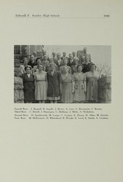 Page 12, 1946 Edition, Searles High School - Yearbook (Methuen, MA) online yearbook collection