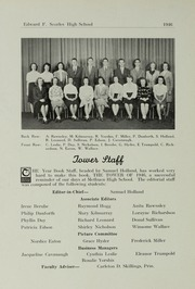 Page 16, 1946 Edition, Searles High School - Yearbook (Methuen, MA) online yearbook collection