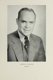 Page 9, 1952 Edition, Searles High School - Yearbook (Methuen, MA) online yearbook collection