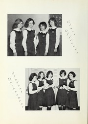 Page 10, 1965 Edition, St James High School - Aurorean Yearbook (Salem, MA) online yearbook collection