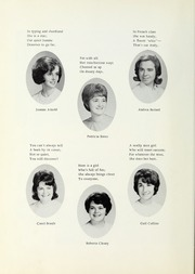 Page 12, 1965 Edition, St James High School - Aurorean Yearbook (Salem, MA) online yearbook collection