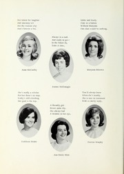 Page 16, 1965 Edition, St James High School - Aurorean Yearbook (Salem, MA) online yearbook collection