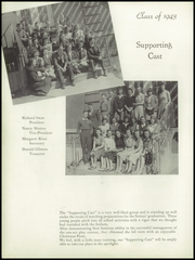 Page 10, 1942 Edition, Orange High School - Key Yearbook (Orange, MA) online yearbook collection