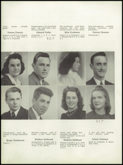 Page 16, 1942 Edition, Orange High School - Key Yearbook (Orange, MA) online yearbook collection