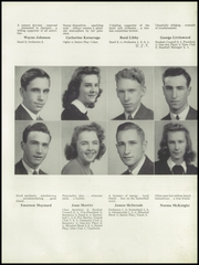 Page 17, 1942 Edition, Orange High School - Key Yearbook (Orange, MA) online yearbook collection