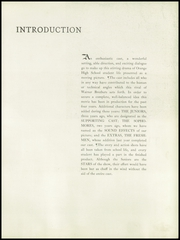 Page 5, 1942 Edition, Orange High School - Key Yearbook (Orange, MA) online yearbook collection