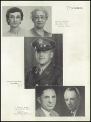 Page 7, 1942 Edition, Orange High School - Key Yearbook (Orange, MA) online yearbook collection